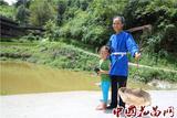 旧鲁冲苗寨—周永红 摄影